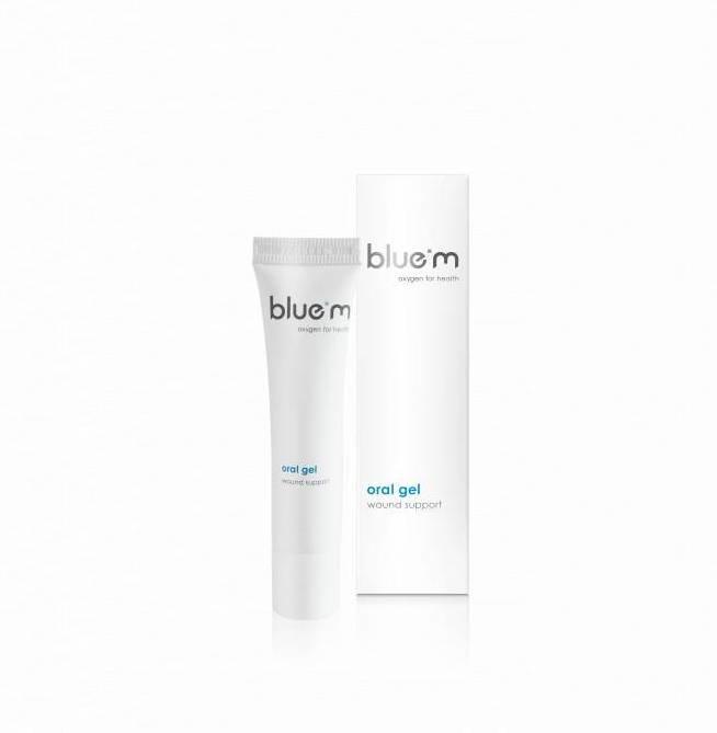 Blue®m Oral gel 15ml