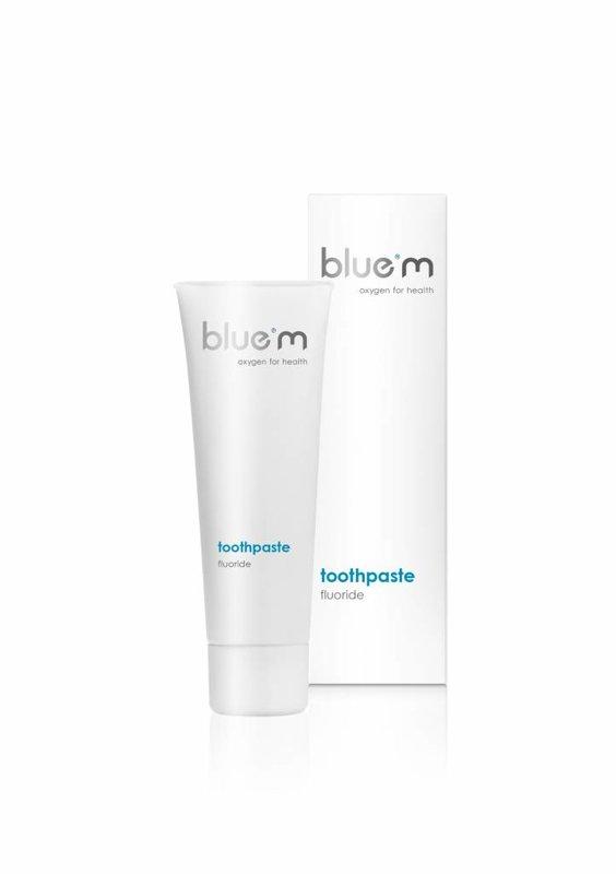 Blue®m Perio care Fluoride zobu pasta 75ml