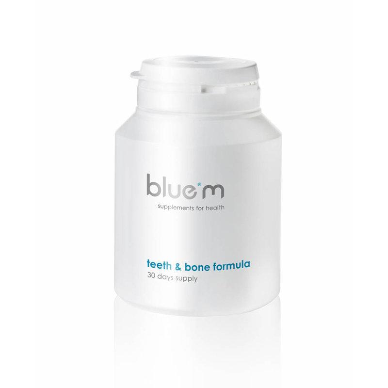Bluem® Teeth & Bone formula 90 kapsulas