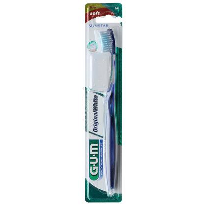 Dabīgi baltiem zobiem