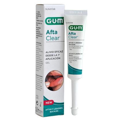 GUM® Aftaclear Gel 10 ml