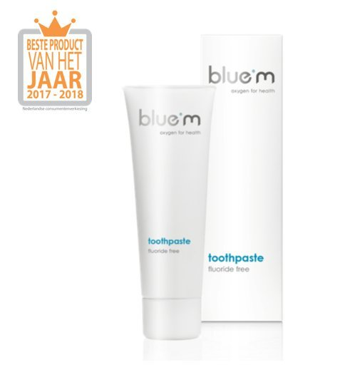 Blue®m implant care zobu pasta 75ml