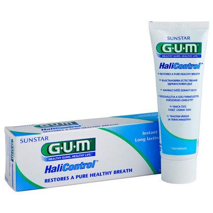 GUM® Halicontrol gēls