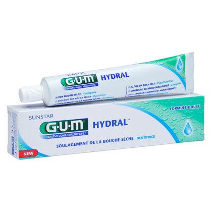 Zobu pasta GUM® Hydral
